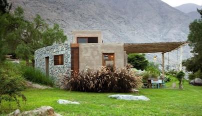 Casa Chontay Lima