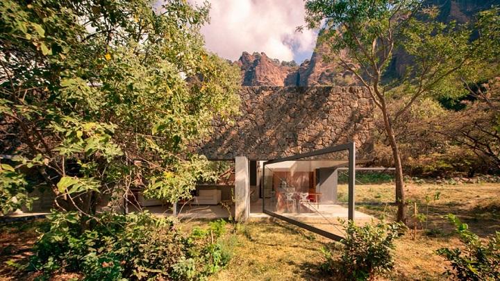 Casa Meztitla Mexico