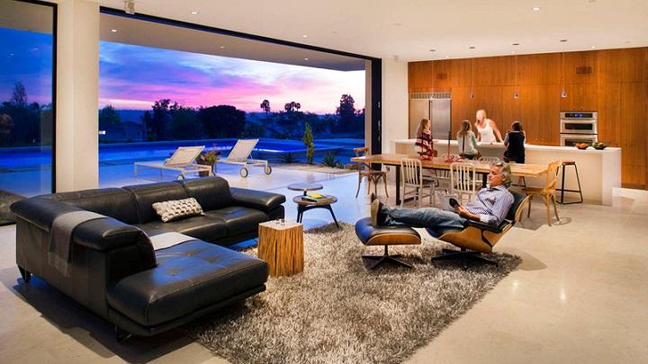 Casa San Diego California