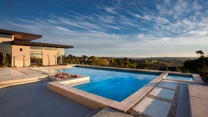Casa San Diego California1