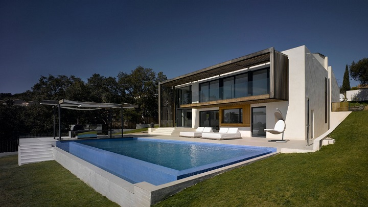 Villa Brash Saint Tropez