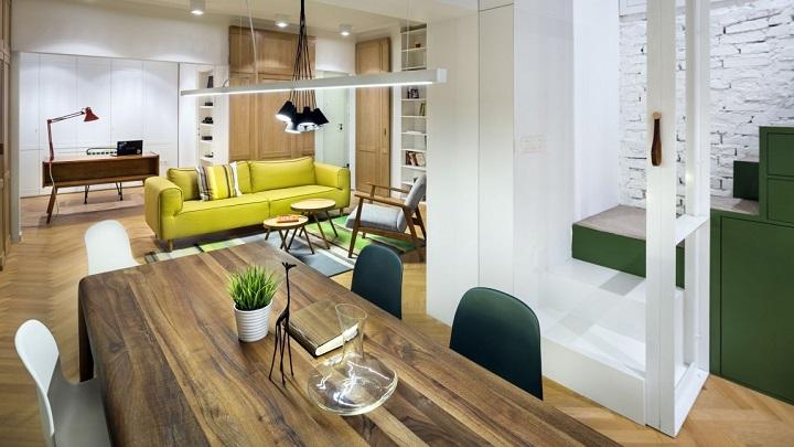 Apartment H01 Sofia1