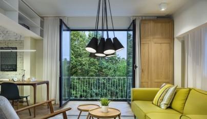 Apartment H011