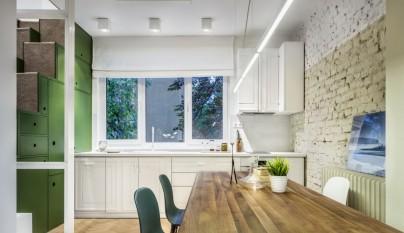 Apartment H0110