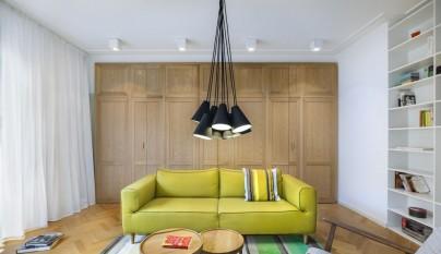 Apartment H012