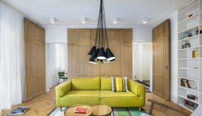 Apartment H013
