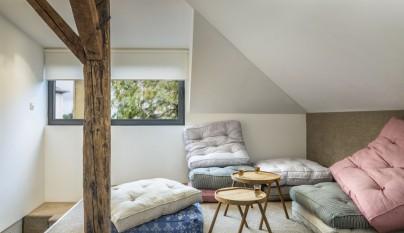 Apartment H016