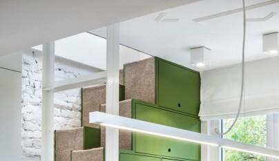 Apartment H017