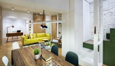 Apartment H019