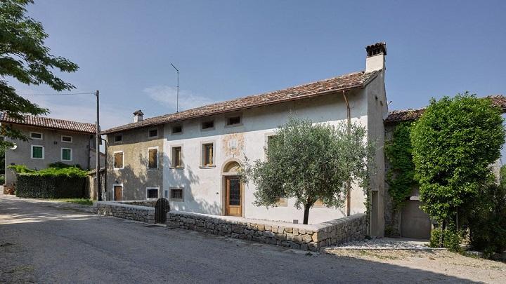 Casa Crotta Italia