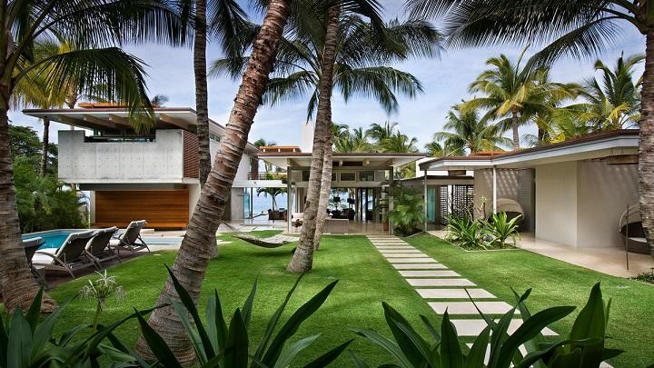 Casa Maui Hawai1