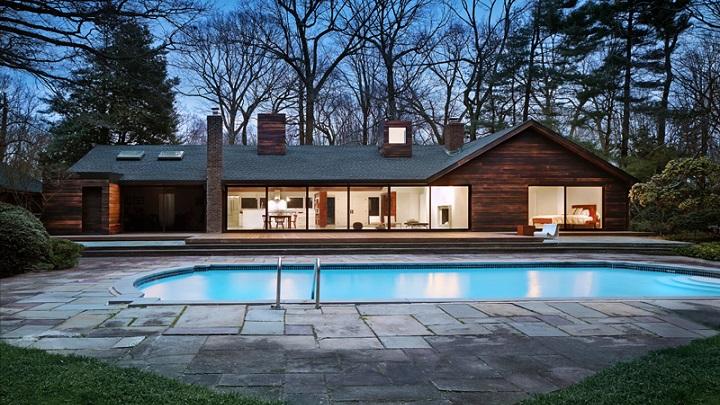 Long Island Residence Nueva York