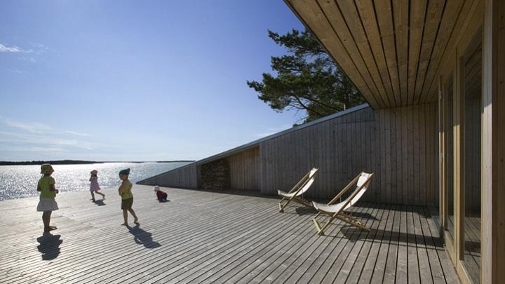 Villa Mecklin Finlandia
