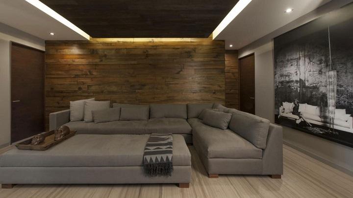 Decoarq arquitectura decorativa - Apartamento tipo loft ...