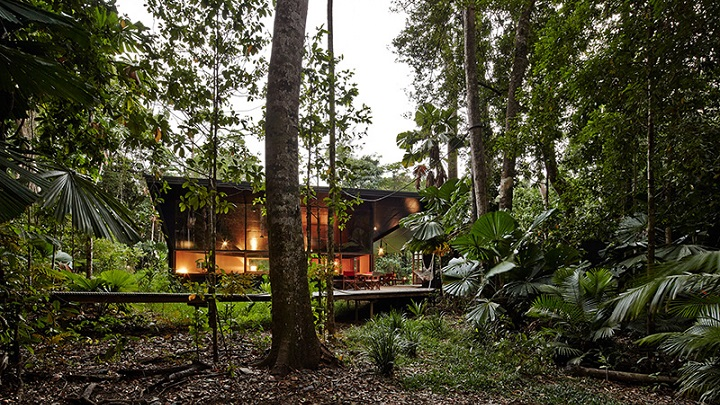 Casa Cape Tribulation Australia