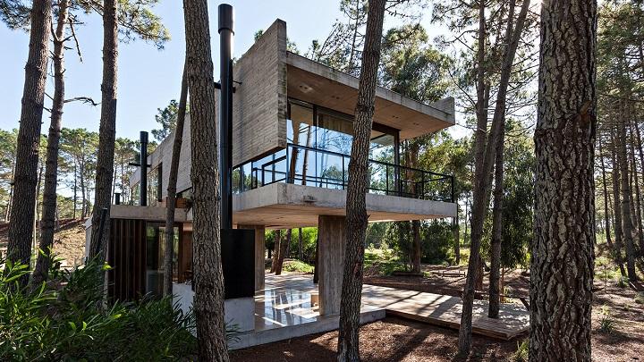 Casa Marino Pinamar