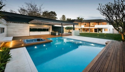 Casa Perth Australia