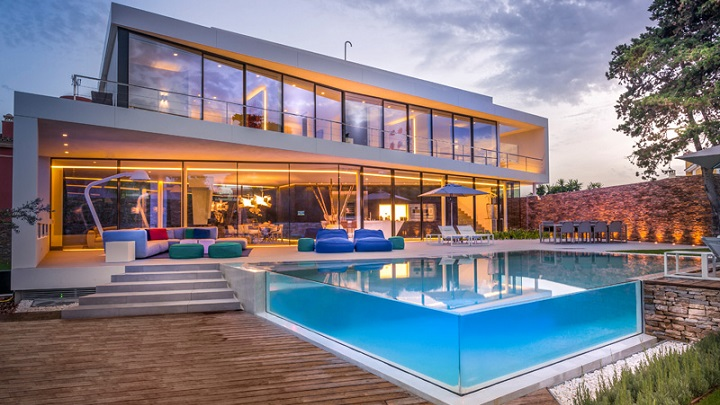 Cool Blue Villa Marbella1