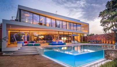 Cool Blue Villa1