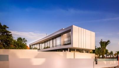 Cool Blue Villa2