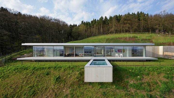 Villa K Alemania