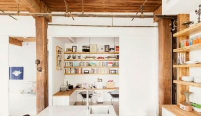 Williamsburg loft9