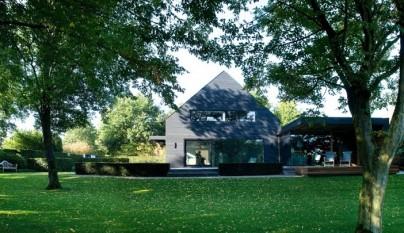 Woonhuis M Holanda
