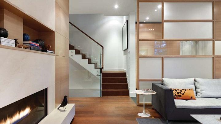 Annex House Toronto1