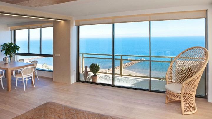 Apartamento Horizon Valencia