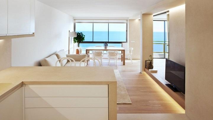Apartamento Horizon Valencia1