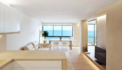 Apartamento Horizon1