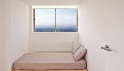Apartamento Horizon10