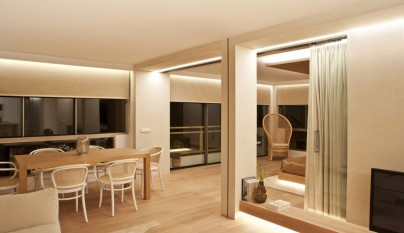 Apartamento Horizon21