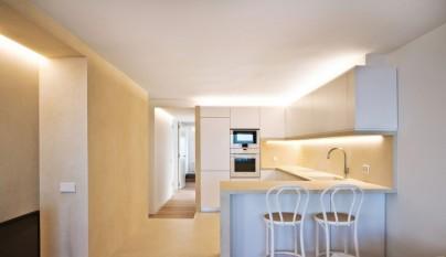 Apartamento Horizon3