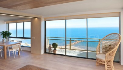 Apartamento Horizon6