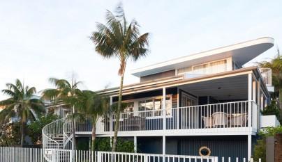Beach House on Stilts2