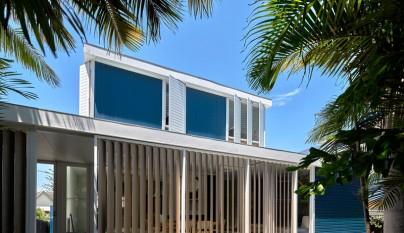 Beach House on Stilts6