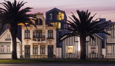 Bela Vista Portugal