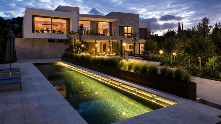 Bonita casa con piscina en palma de mallorca - Piscinas en palma de mallorca ...