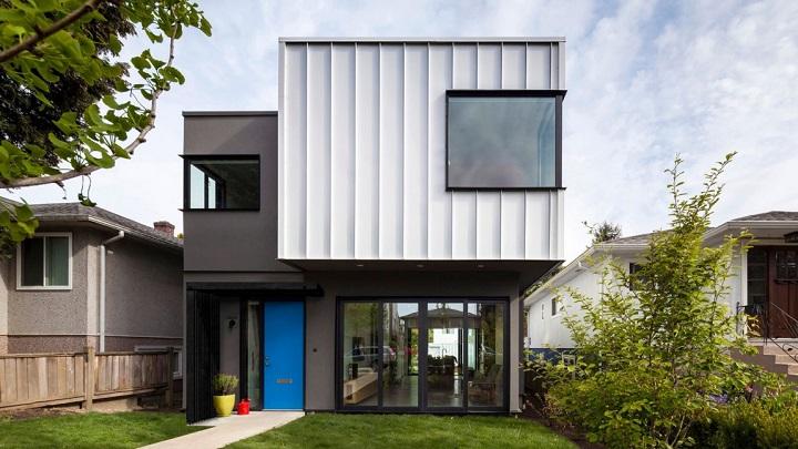 Grade House Vancouver