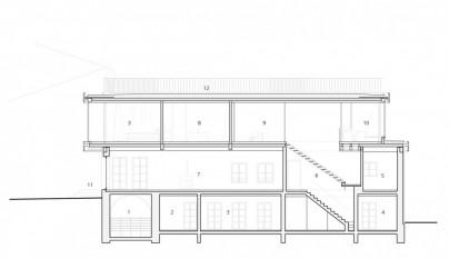House S21
