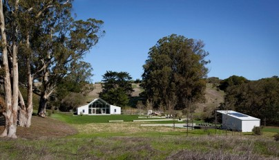 Hupomone Ranch California