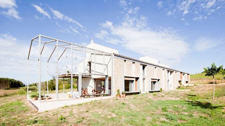 MMMMMS House Camallera