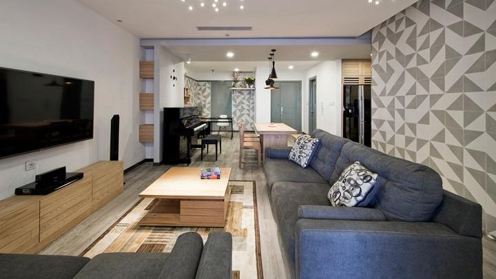SC Apartment Vietnam