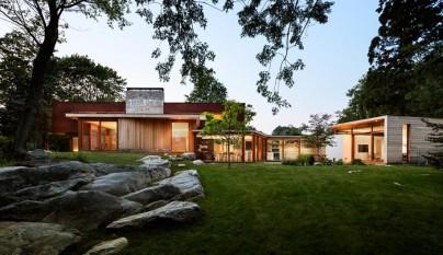 Stonington Residence