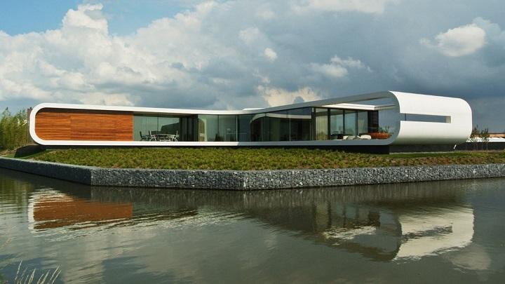 Villa New Water Holanda