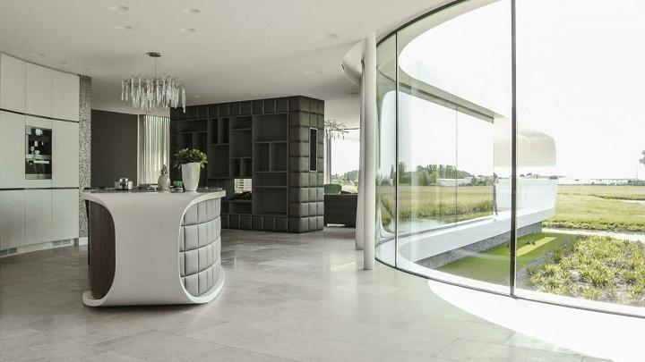 Villa New Water Holanda1
