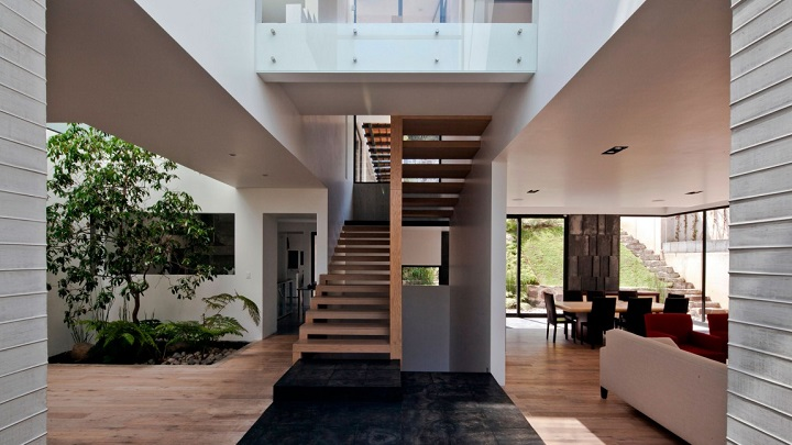 Casa U Ciudad de Mexico1