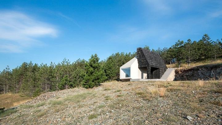 Divcibare Mountain Home Serbia