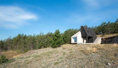 Divcibare Mountain Home1